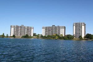 Marina Park Place - The Bayview Apartment for Rent Sarnia Sarnia Area image 8