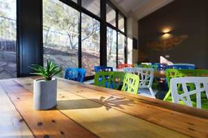 Rustic Timber Cafe Tables for sale  - FACTORY DIRECT Sydney City Inner Sydney Preview