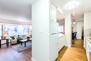 Great Incentives! 2 Bdrm with utilities incl. at Secord House! Edmonton Edmonton Area image 5