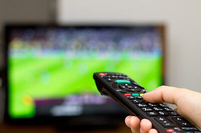 The tournament promises to be a televisual treat