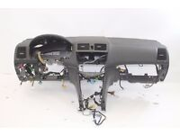 Left hand drive dashboard Europe continental Honda Ivtec VIII 2003 - 2008 LHD conversion 2 available