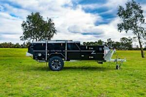 Star Vision SIRIUS B forward folding Camper Trailer Landsdale Wanneroo Area Preview