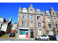 3 Raeburn Place - Newly Renovated City Centre 1 Bed Flat For Sale - ready to rent out or move in.