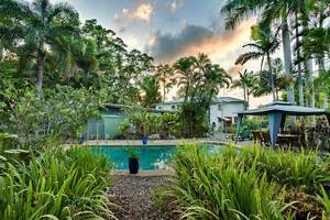 Short Term Accommodation - Resort style Share House Cairns Cairns City Preview