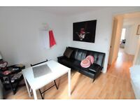 5 bedroom flat in Chalton Street London NW1