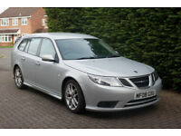 2008 Saab 9-3 Vector Sport Estate
