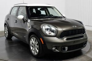2012 MINI Cooper Countryman S ALL4 MAGS TOIT BLUETOOTH