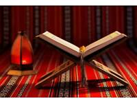 Learn Qur'an with Tajweed