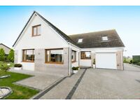 Beautiful House for sale Balmedie Aberdeen