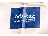 Protec front towing cover