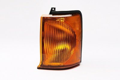 LAND ROVER DISCOVERY 2 FRONT INDICATOR LAMP Left Hand Amber UP TO 03