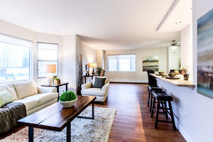 Great Incentives! 2 Bdrm with utilities incl. at Secord House! Edmonton Edmonton Area image 1