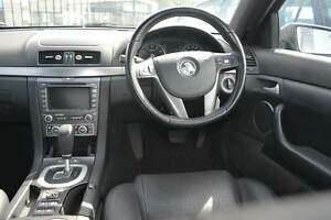 2006 Holden Calais Sedan Warragul Baw Baw Area Preview