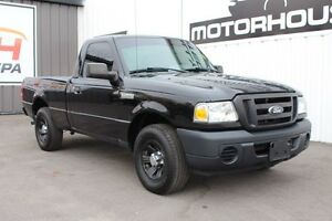 2009 Ford Ranger XL MINT! 4 CYLINDER!