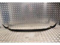 FORD FIESTA MK7 FRONT BUMPER LOWER LIP TRIM 2013-2017 FL15