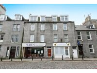 2 Bedroom Flat, Huntly St, City Centre, AB10, Great Location +++