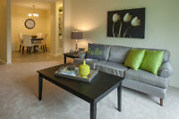 Cherryhill Blvd & Oxford Rd – 1 Bedrooms Available Now!