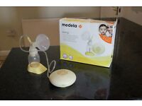 Medela Swing electric breast pump *REDUCED was £50*