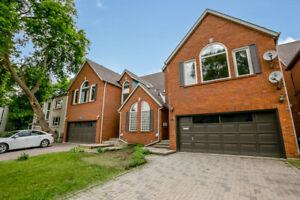 Barrie, 3 Bedroom upper level, view of the lake Plus more