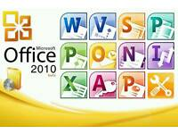 Microsoft office 2010 installations