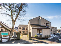 Stunning affordable retirement flat in historical market town available now