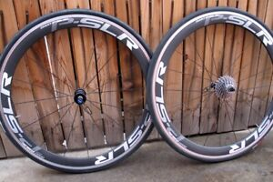 Roue Giant PSLR-1 Aero 50mm