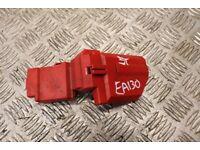 FORD FIESTA MK7 ST180 POSITIVE BATTERY TERMINAL CAP 2013-2017 EA13O