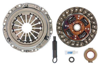 Clutch Kit-GS, GAS, Eng Code: B18B1, FI, Natural fits 2000 Acura Integra 1.8L-L4