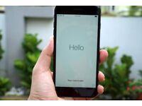 Iphone 7 New Black Colour Unlocked