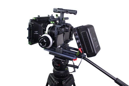 Lanparte GH5 Pro Camera Rig (GH5K-02)