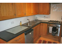 SHORT TERM LET - West Bow, Grassmarket - Furnished 3 Bedroom HMO 4th-floor Flat - Available 07/07/16