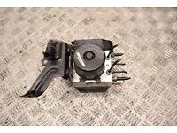 FORD FIESTA MK7 ST180 1.6 ECOBOOST ABS PUMP CV21-2C405-EA 2013-2017 EA13O