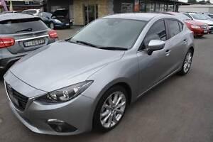 2014 Mazda3 SP25 Hatchback Warragul Baw Baw Area Preview