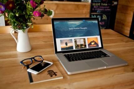 Affordable Website Services - SEO - Social Media - Websites