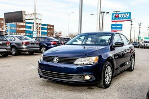 2013 Volkswagen Jetta Sedan 2.0+ A/C+HEAT SEATS