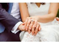PROFESSIONAL FEMALE WEDDING PHOTOGRAPHER ~ Documentary & creative style ~