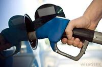 Is your vehicle using too much gas?