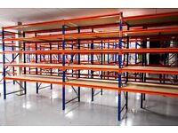 Brand New Longspan Shelving - Warehouse/Office/Storeroom/ Workshop/Garage