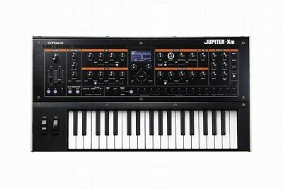Roland / JUPITER-Xm modeling synthesizer JUPITER-Xm Synthesizer from japan for sale  Shipping to Canada