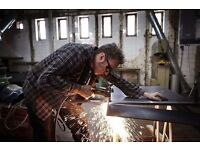 Metal Workshop - From £24 Pay-As-You-Go Access