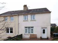 NEW REDUCED PRICE - 3-bed semi-detached House for Sale in Crieff
