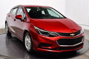 2017 Chevrolet Cruze A/C MAGS