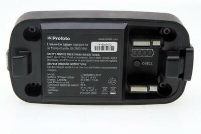 Profoto Li-Ion Battery For B2 250 Power Pack - $46.67
