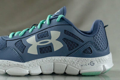 UNDER ARMOUR ENGAGE BL shoes for women, NEW & AUTHENTIC, US size 8.5