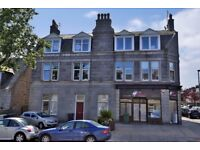 Flatmate Wanted, Bills Included, Aberdeen West End, Traditional Granite Flat