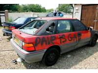 Up-cycler Looking for Your Old Banger To Breathe New Life Into!!!!