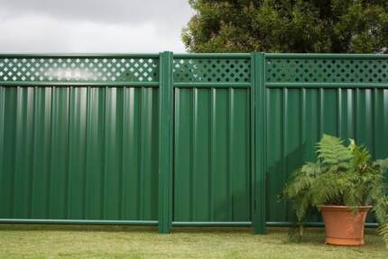 ShMac Fencing - Colorbond fence and gates