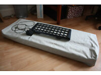Yamaha PSR-GX76 Keyboard, Good Condition, Nice Samples, Great for Learners, MIDI, Velocity Sensitive