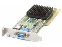 ATI Rage 128 Ultra 16MB AGP Graphics Card