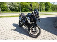 '16 BMW R1200GS Triple Black - 15k Miles